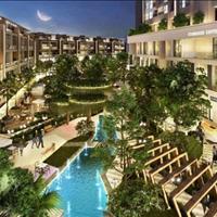 Dự án căn hộ Victoria Garden thành phố Hồ Chí Minh - thông tin chủ đầu tư