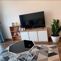 Cho thuê căn hộ chung cư 2 phòng ngủ chung cư Goldmark City 136 Hồ Tùng Mậu