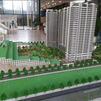 Cần bán lại căn hộ Kingdom 101 giá 4,6 tỷ, thiết kế 2 phòng ngủ