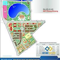 Mở bán khu biệt thự, Phùng Khoang - Nam Cường