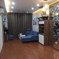 Bán gấp nhà 5 tầng xây mới thiết kế siêu đẹp tại Đê La Thành, Ba Đình
