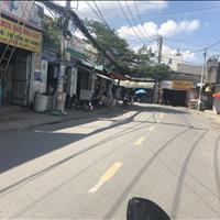 Bán đất đường số 9, Bình Tân, 60m2, sổ riêng, thổ cư hết