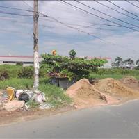 Bán gấp lô đất vàng Hồ Học Lãm, Bình Tân, ngay Big C An Lạc, 100% thổ cư, xây dựng tự do, SHR