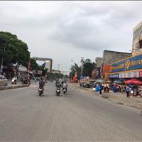 Bán lô đất 92m2 mặt đường Quốc lộ 21, ngã 3 giao đường tỉnh 420 công nghệ cao Hòa Lạc