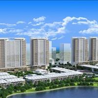 Bán nhà phố Đông Nam, view hồ dự án Khai Sơn Town, quận Long Biên, Hà Nội, giá 12.2 tỷ