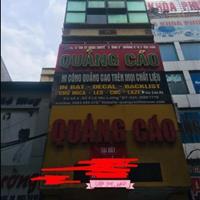 Cho thuê nhà Nguyễn Trãi 40m2x4 tầng, mặt tiền 3m 20 triệu/tháng