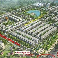 Chỉ từ 1,4 tỷ sở hữu Shophouse tại thành phố Bắc Giang, quà tặng lên tới 240 triệu