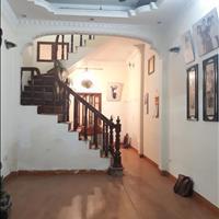 Cần bán gấp nhà phố Thái Hà – Đống Đa, 45m2 x 5 tầng, giá 4.1 tỷ