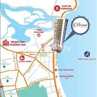 Căn hộ ven cung đường biển Trần Phú cực kì hấp dẫn chỉ từ 1,7 tỷ – Marina Suites