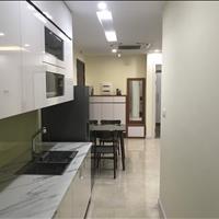 Cho thuê căn hộ C6 D' Capitale 73m2, 2 phòng ngủ view bể bơi