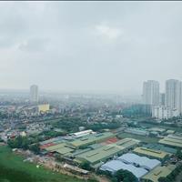 Bán căn hộ 2 phòng ngủ 76m2 mặt đường Nguyễn Cảnh Dị, Hoàng Mai, giá 1 tỷ 820 triệu