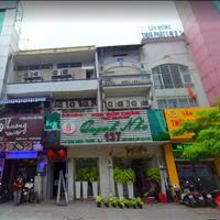 Cho thuê mặt bằng riêng biệt đường Hàm Nghi, gần chợ Bến Thành