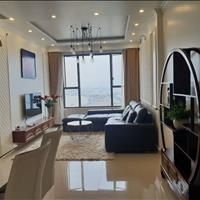 Bán căn hộ Tresor 3 phòng ngủ 90m2, full nội thất view sông Sài Gòn