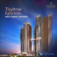 Căn hộ 5 sao mặt tiền biển Đà Nẵng tòa Condotel ven biển cao nhất Việt Nam 57 tầng