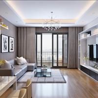 Chính chủ cho thuê căn hộ 2 phòng ngủ Vinhomes D' Capitale - View hồ - Giá 15 triệu/tháng
