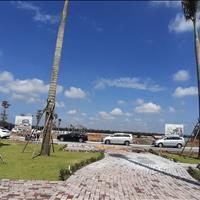 Bán gấp lô đất mặt tiền đường 42m gần khu công nghiệp Vsip