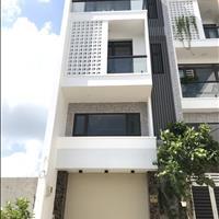 Bán nhà Nguyễn Oanh Gò Vấp, 5 tầng, đường ô tô 10m