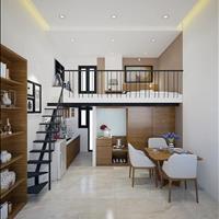 Cho thuê căn hộ quận Tân Bình - thành phố Hồ Chí Minh giá 4 triệu