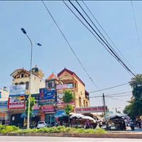 Bán đất trung tâm thị xã Sơn Tây, 120m2, mặt tiền 8.1m, full thổ cư giá cực tốt
