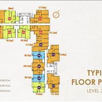 Bán căn hộ cao cấp Chelsea Residences E2 Yên Hòa, đã cất nóc bàn giao quý IV/2020
