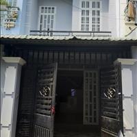 Bán nhà 1 lầu Phạm Thị Giây, Hóc Môn (gần Trịnh Thị Miếng), bán 1,78 tỷ, 55,6m2, có sổ, vay 70%
