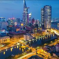 Bán căn hộ Safira Khang Điền 2 phòng ngủ, diện tích 67m2, giá 1.995 tỷ