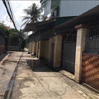 Bán đất có nhà cấp 4 lối 2 đường Phan Chu Trinh, phường Đội Cung, thành phố Vinh