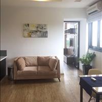 Cho thuê căn hộ cao cấp 50m2 Hoàng Sa, quận 3