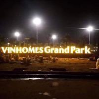 Chính chủ cần sang nhượng lại 1 căn 2 phòng ngủ + 1, tòa S3, Vinhomes Grand Park quận 9