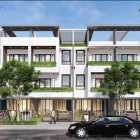 Nhà phố ven sông trung tâm thị trấn Bến Lức, bán giai đoạn 1 cho khách đầu tư, giá gốc chủ đầu tư