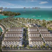 Nhận ngay 1 cây vàng khi sở hữu Townhouses Grand Bay Hạ Long chỉ từ 6 tỷ/căn
