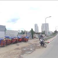 Cần bán gấp đất nền Bông Sao quận 8, chân cầu Tạ Quang Bửu, thổ cư 100%, xây dựng tự do, SHR