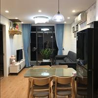 Chính chủ bán căn hộ 55.9m2, 2 phòng ngủ chung cư Hong Kong Tower, Kim Mã