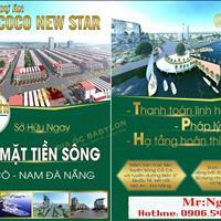 Nhận đặt chỗ siêu dự án Coco New Star View sát Cocobay rẻ hơn thị trường 5-7 triệu/m2