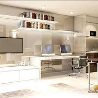 Bán gấp căn hộ Officetel tầng 8, 31m2, 1,459 tỷ Central Premium, Quận 8