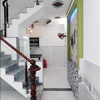 Cần bán nhà 1 lầu, gần Ủy ban Hiệp Thành, cách 300m ra Nguyễn Ảnh Thủ, 3,8x10m, 1,28 tỷ