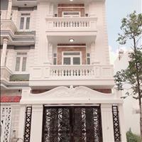 Bán biệt thự mini khu Nam Long Cần Thơ, 1 trệt 2 lầu, đường số 1, giá 5,5 tỷ