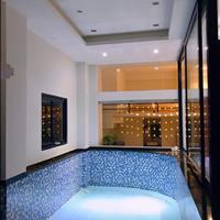 Cho thuê căn hộ cao cấp, full nội thất tại Trần Hữu Trang, Phú Nhuận