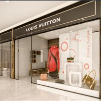 Mặt bằng kinh doanh Shophouse, Officetel Golden Dragon Mall cao cấp 5 sao, 4 mặt tiền quận 10, 11