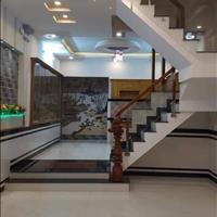 Chính chủ bán gấp nhà 1 lầu Nguyễn Thị Huê, Hóc Môn, giá 1,32 tỷ, 54m2, sổ hồng riêng