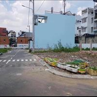 Bán đất quận Bình Tân - Thành phố Hồ Chí Minh giá 2.1 tỷ