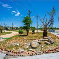 Khu đô thị mới nằm ngay lõi trung tâm thị trấn La Hà