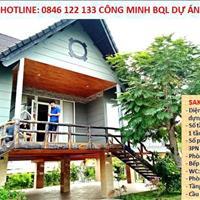 Cơ hội cuối cùng sở hữu biệt thự Eco Bangkok Villas Bình Châu lợi nhuận kép 26%/năm, 18 triệu/m2