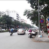 Bán đất mặt ngõ 489 đường Nguyễn Văn Cừ, 75m2, nhà 2 tầng, hướng Bắc, giá 5,3 tỷ