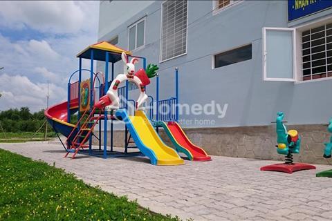 Cho thuê nhà 35m2, giá 1.5 triệu/tháng, chung cư DTA xã Phước An, Nhơn Trạch Đồng Nai