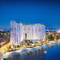 Nhà đầu tư cần thu hồi vốn gấp căn hộ Marina Tower ngay ngã tư Bình Phước, giá 1,15 tỷ/căn