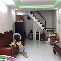Bán nhà Tân Phú đường Chế Lan Viên, 1 trệt 1 lầu, 4x12m, giá 2,67 tỷ thương lượng
