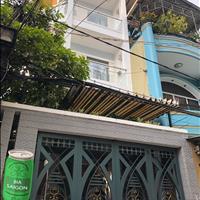 Bán nhà mặt tiền Đặng Minh Trứ, phường 10, quận Tân Bình, Hồ Chí Minh