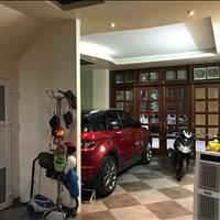 Gia đình bán gấp nhà tại Lê Văn Lương, gara, kinh doanh, 80m2, 5 tầng, giá 11.5 tỷ