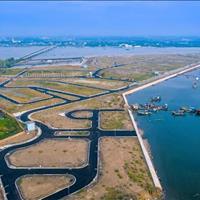 Phân phối độc quyền dự án Marine City, view 3 mặt giáp sông – Liên hệ